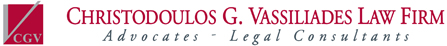 Christodoulos G. Vassiliades Law Firm
