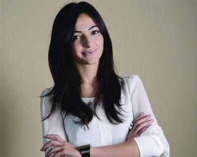 Gianna Tanasidou